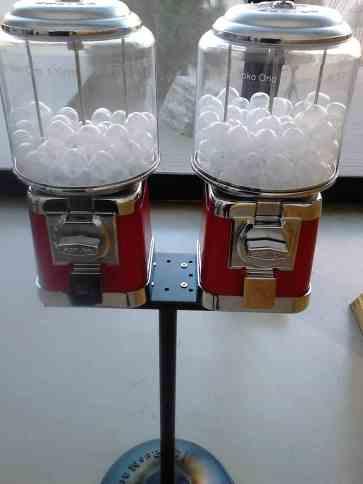 fresh air capsules - yoko ono