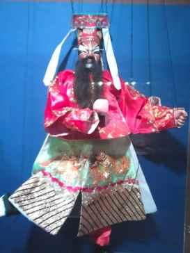 puppet 1