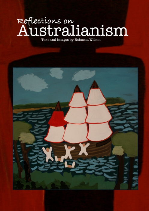Cover_Reflections on Australianism_RWilson_20193